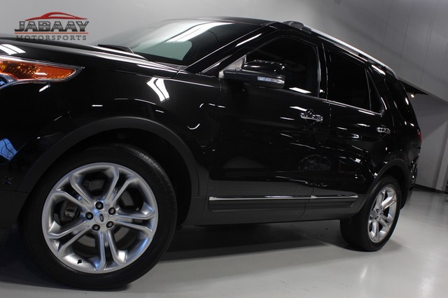 2014 Ford Explorer Limited Merrillville, Indiana 34