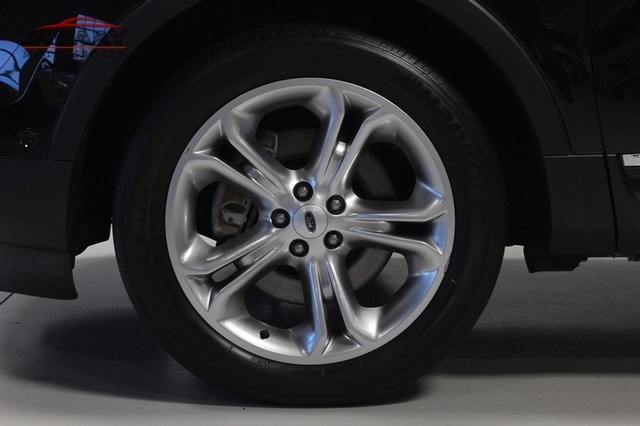 2014 Ford Explorer Limited Merrillville, Indiana 43