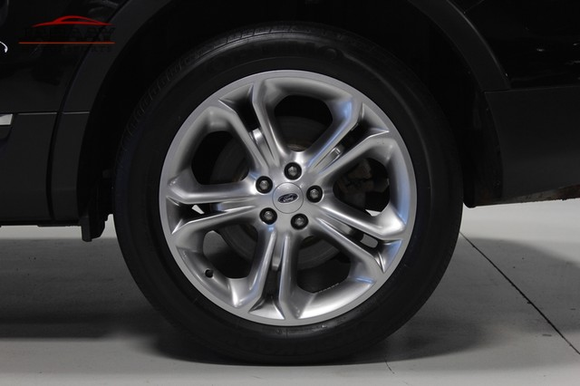 2014 Ford Explorer Limited Merrillville, Indiana 44