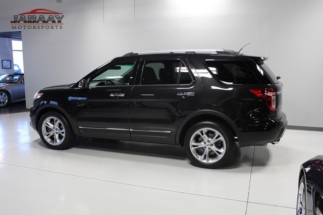 2014 Ford Explorer Limited Merrillville, Indiana 2