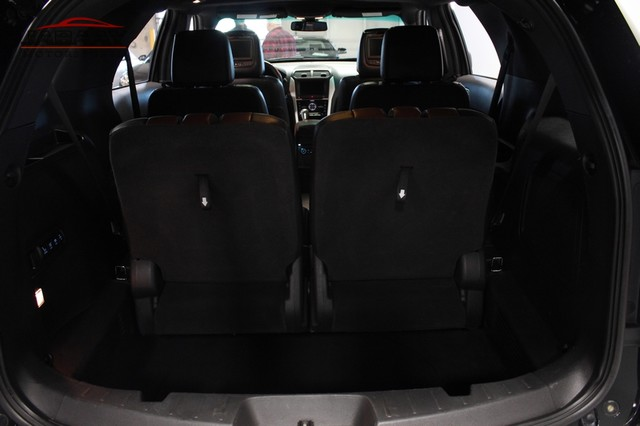 2014 Ford Explorer Limited Merrillville, Indiana 27