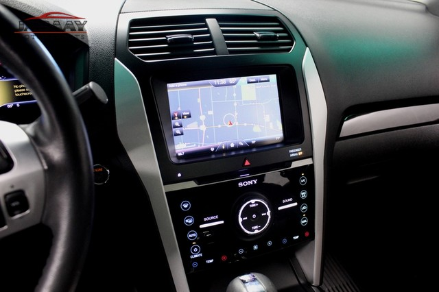 2014 Ford Explorer Limited Merrillville, Indiana 21