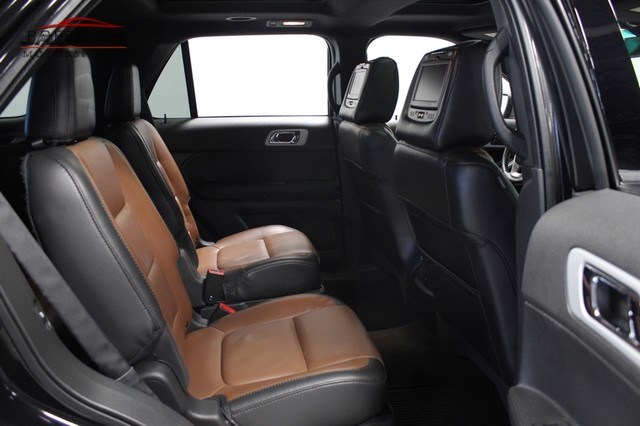 2014 Ford Explorer Limited Merrillville, Indiana 14