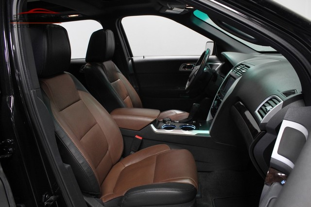 2014 Ford Explorer Limited Merrillville, Indiana 16