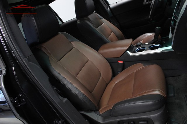2014 Ford Explorer Limited Merrillville, Indiana 15