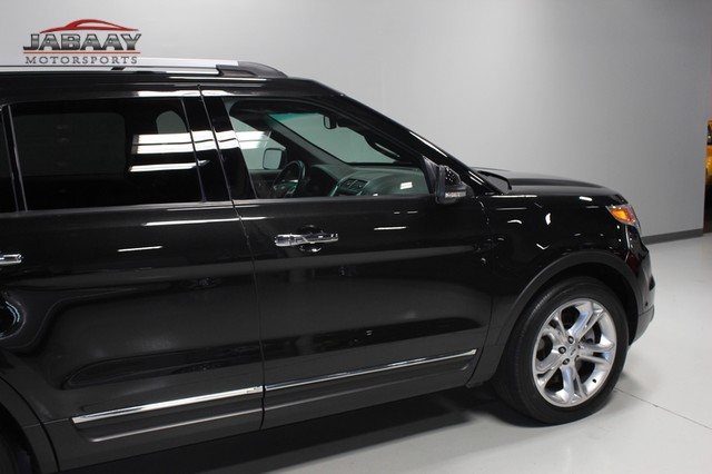 2014 Ford Explorer Limited Merrillville, Indiana 38