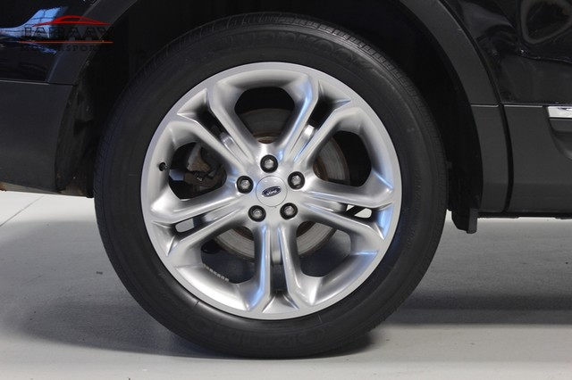 2014 Ford Explorer Limited Merrillville, Indiana 45