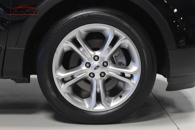 2014 Ford Explorer Limited Merrillville, Indiana 46