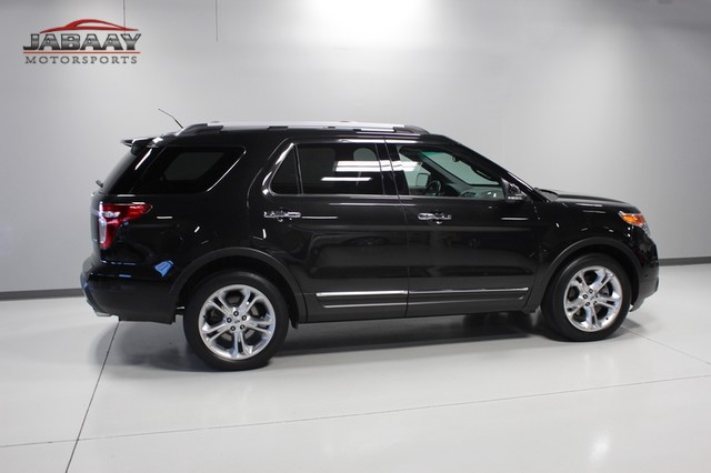 2014 Ford Explorer Limited Merrillville, Indiana 40
