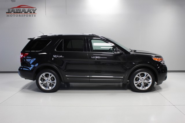 2014 Ford Explorer Limited Merrillville, Indiana 41