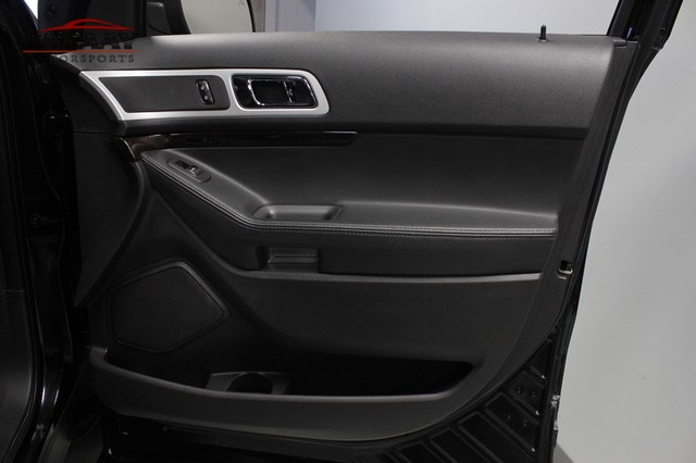 2014 Ford Explorer Limited Merrillville, Indiana 31