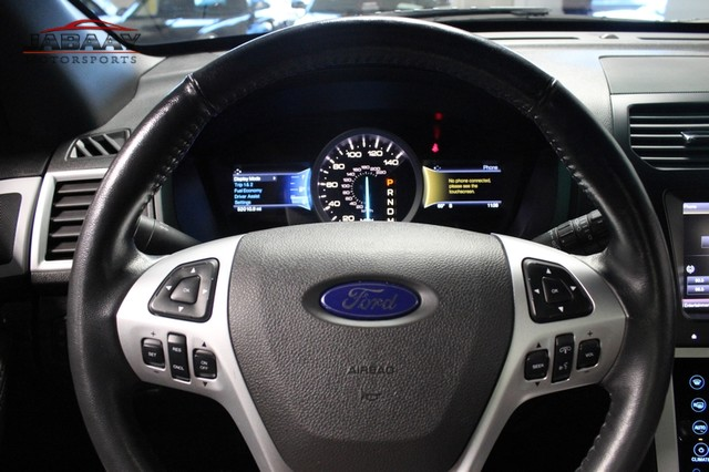 2014 Ford Explorer Limited Merrillville, Indiana 19