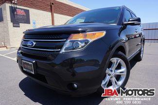 2014 Ford Explorer Limited 4WD V6 SUV | MESA, AZ | JBA MOTORS in Mesa AZ