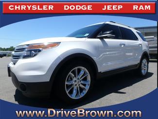 2014 Ford Explorer XLT Minden, LA