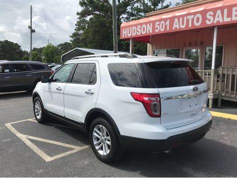 2014 Ford Explorer XLT   Myrtle Beach, South Carolina   Hudson Auto Sales in Myrtle Beach, South Carolina