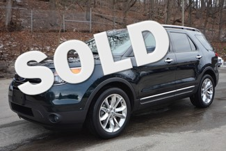 2014 Ford Explorer Limited Naugatuck, Connecticut