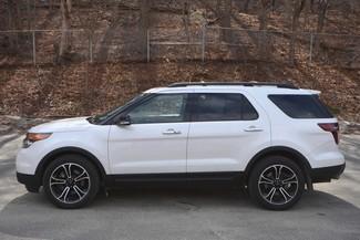 2014 Ford Explorer Sport Naugatuck, Connecticut 1