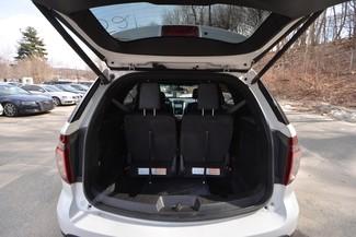 2014 Ford Explorer Sport Naugatuck, Connecticut 12