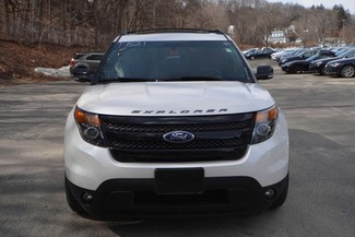 2014 Ford Explorer Sport Naugatuck, Connecticut 7