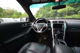 2014 Ford Explorer Limited Naugatuck, Connecticut 16