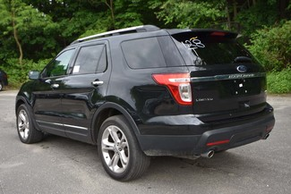 2014 Ford Explorer Limited Naugatuck, Connecticut 2