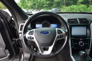 2014 Ford Explorer Limited Naugatuck, Connecticut 21