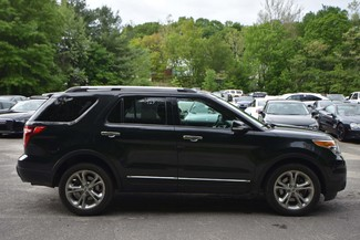 2014 Ford Explorer Limited Naugatuck, Connecticut 5
