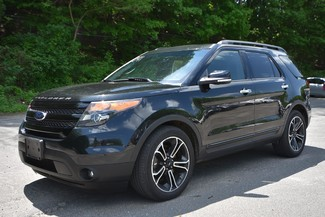 2014 Ford Explorer Sport Naugatuck, Connecticut