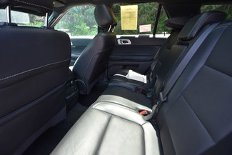 2014 Ford Explorer Sport Naugatuck, Connecticut 15