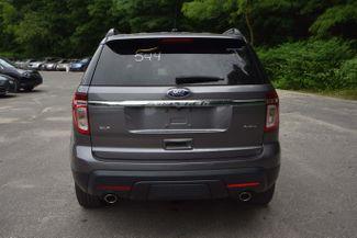 2014 Ford Explorer XLT Naugatuck, Connecticut 3