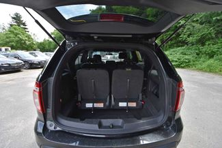 2014 Ford Explorer XLT Naugatuck, Connecticut 12