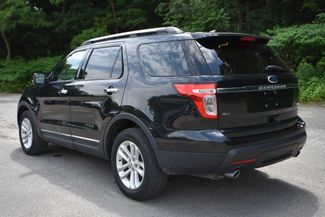 2014 Ford Explorer XLT Naugatuck, Connecticut 2