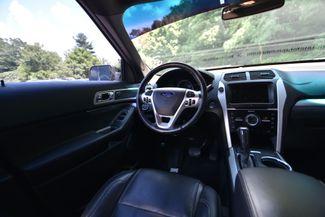2014 Ford Explorer Sport Naugatuck, Connecticut 9