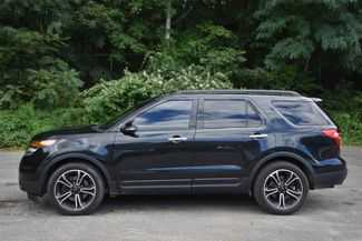 2014 Ford Explorer Sport Naugatuck, Connecticut 1