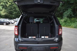 2014 Ford Explorer Sport Naugatuck, Connecticut 11