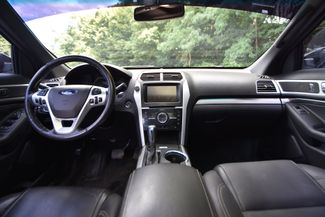 2014 Ford Explorer Sport Naugatuck, Connecticut 17
