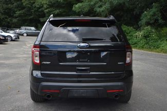 2014 Ford Explorer Sport Naugatuck, Connecticut 3