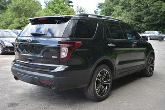 2014 Ford Explorer Sport Naugatuck, Connecticut 4