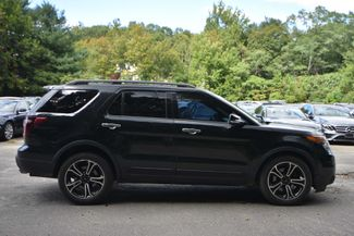 2014 Ford Explorer Sport Naugatuck, Connecticut 5