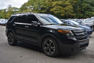 2014 Ford Explorer Sport Naugatuck, Connecticut 6