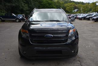 2014 Ford Explorer Sport Naugatuck, Connecticut 7