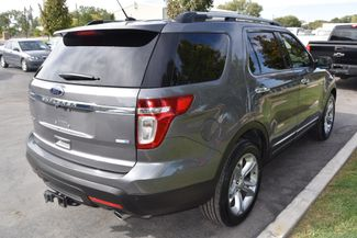 2014 Ford Explorer Limited Ogden, UT 7
