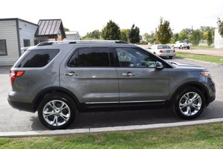 2014 Ford Explorer Limited Ogden, UT 8