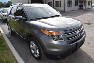 2014 Ford Explorer Limited Ogden, UT 10
