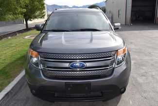 2014 Ford Explorer Limited Ogden, UT 1