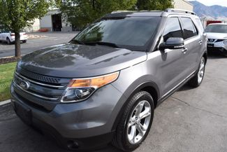 2014 Ford Explorer Limited Ogden, UT 2