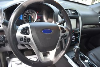 2014 Ford Explorer Limited Ogden, UT 17