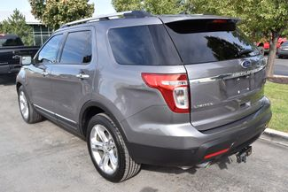 2014 Ford Explorer Limited Ogden, UT 4
