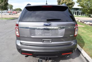2014 Ford Explorer Limited Ogden, UT 5
