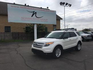 2014 Ford Explorer XLT in Oklahoma City OK